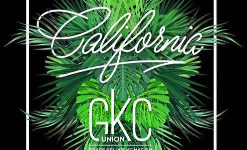 "GKC Union – ""California"""