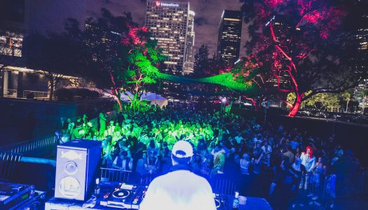 Minimal Effort Announces Phase 1 Lineup With MK, Damian Lazarus, Dusky & More