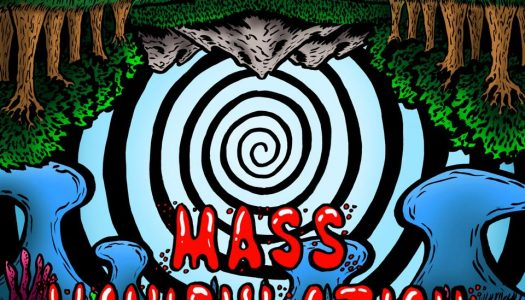 REZZ Releases Unholy Beast of a Debut Album, 'Mass Manipulation'