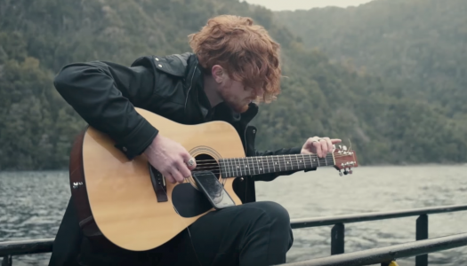 Crywolf Releases Stunning New 'Unplugged' Video