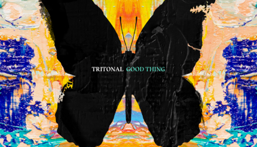 """Enhanced Music Celebrates 300th Release With Tritonal's """"Good Thing"""" (ft. Laurell)"""