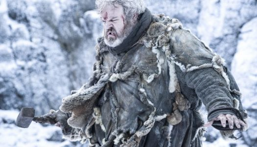Exclusive Giveaway: Win Tickets to See Hodor From Game of Thrones at Output New York
