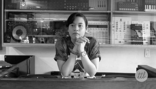 DJ Perly Becomes First Female to Win DMC DJ Battle