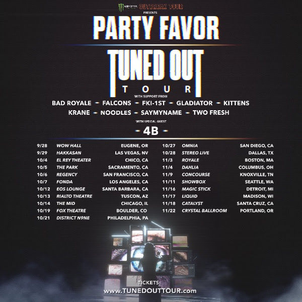 party favor