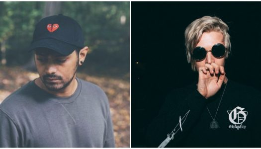Josh Pan Made a Fan-Fiction of Jai Wolf and Ghastly and It's F*cking Hilarious