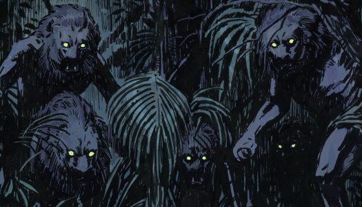 "Black Tiger Sex Machine & YOOKiE – ""Lions"""