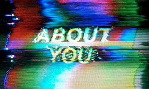 """DECCO – """"About You"""" ft. Alex Vargas"""