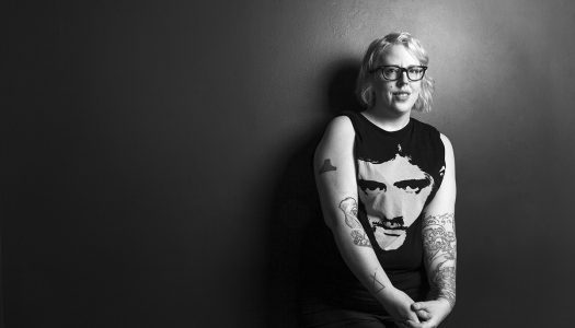 III Points Featured Artist: The Black Madonna