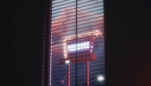 "SNBRN & Strange Club – ""Melrose"""