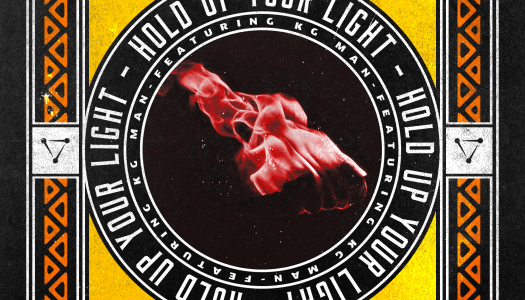 """Voodoo Nation Releases """"Hold Up (Your Light)"""" Feat. KG Man"""