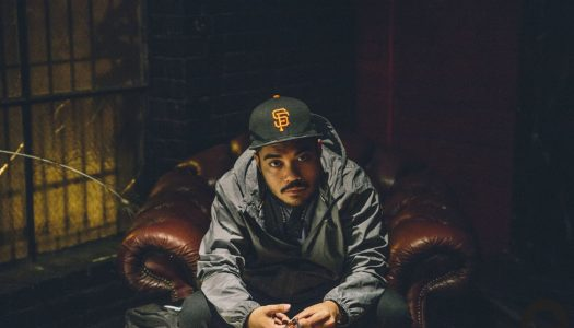 "Mr. Carmack Celebrates 300K SoundCloud Followers With ""Bodak Yellow"" Remix"