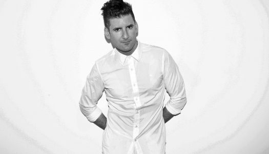 Gary Richards Reveals His Next Move: New York's Electric Zoo