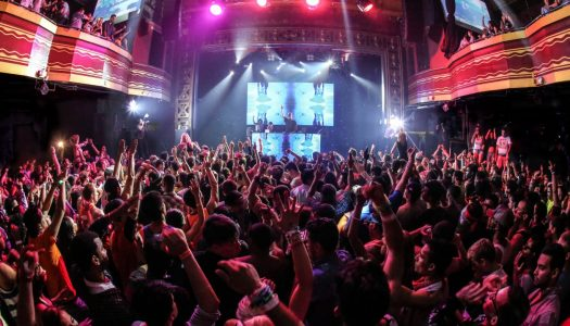 Webster Hall's Girls & Boys Announces The Function Fridays at New Venue
