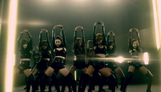 Censorship and Gender: The Banned Dances of K-Pop