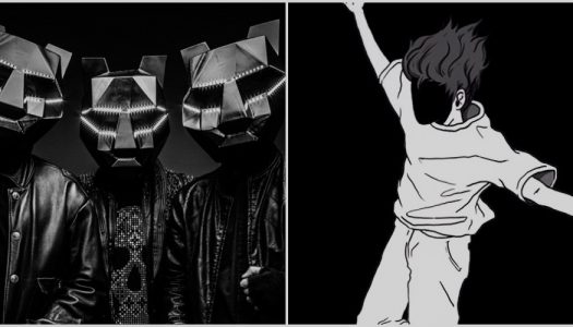 Black Tiger Sex Machine Teases Collaboration With K?d [VIDEO]