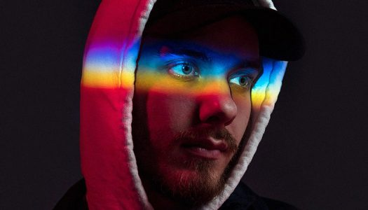 "San Holo Drops ""I Still See Your Face"""