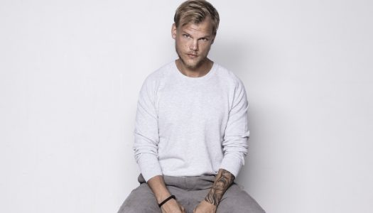 "Avicii Shares ""Lonely Together"" Music Video Featuring Rita Ora"