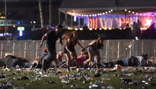 BREAKING: At Least 2 Dead in Shooting at Las Vegas Concert, One Suspect Down