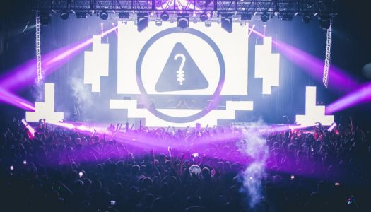 NP Exclusive Giveaway: Win Tickets to The Gathering ft. K?d, Robotaki & More