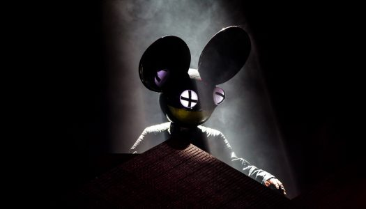 Deadmau5 Announces Collaboration With Blackcraft Cult, Available Now