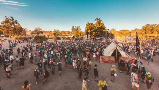Dirtybird Announces Location & Lineup For East Coast Campout