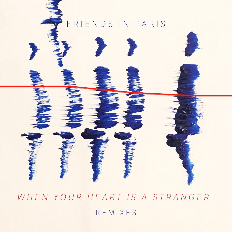Friends In Paris