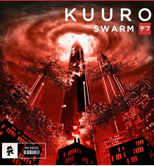 KUURO Swarm Monstercat