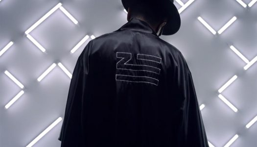 ZHU Teases Brand New Music in Adidas Commercial