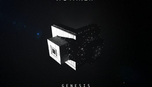 Notaker Reveals Highly Anticipated 'Genesis' EP