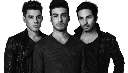 NP Exclusive Interview: Cash Cash