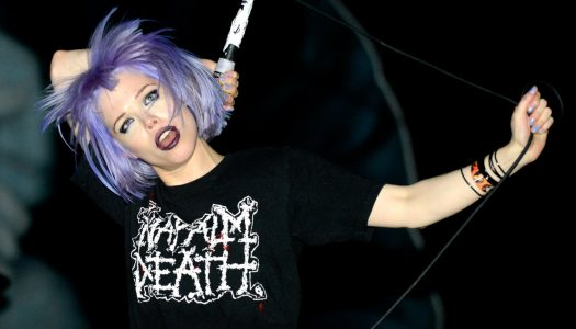 Alice Glass Releases Statement of Abuse and Rape, Ethan Kath Responds