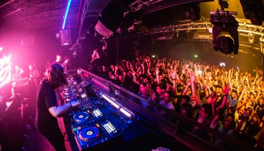 One of the World's Most Famous Clubs Drops 60-Hour NYE Lineup