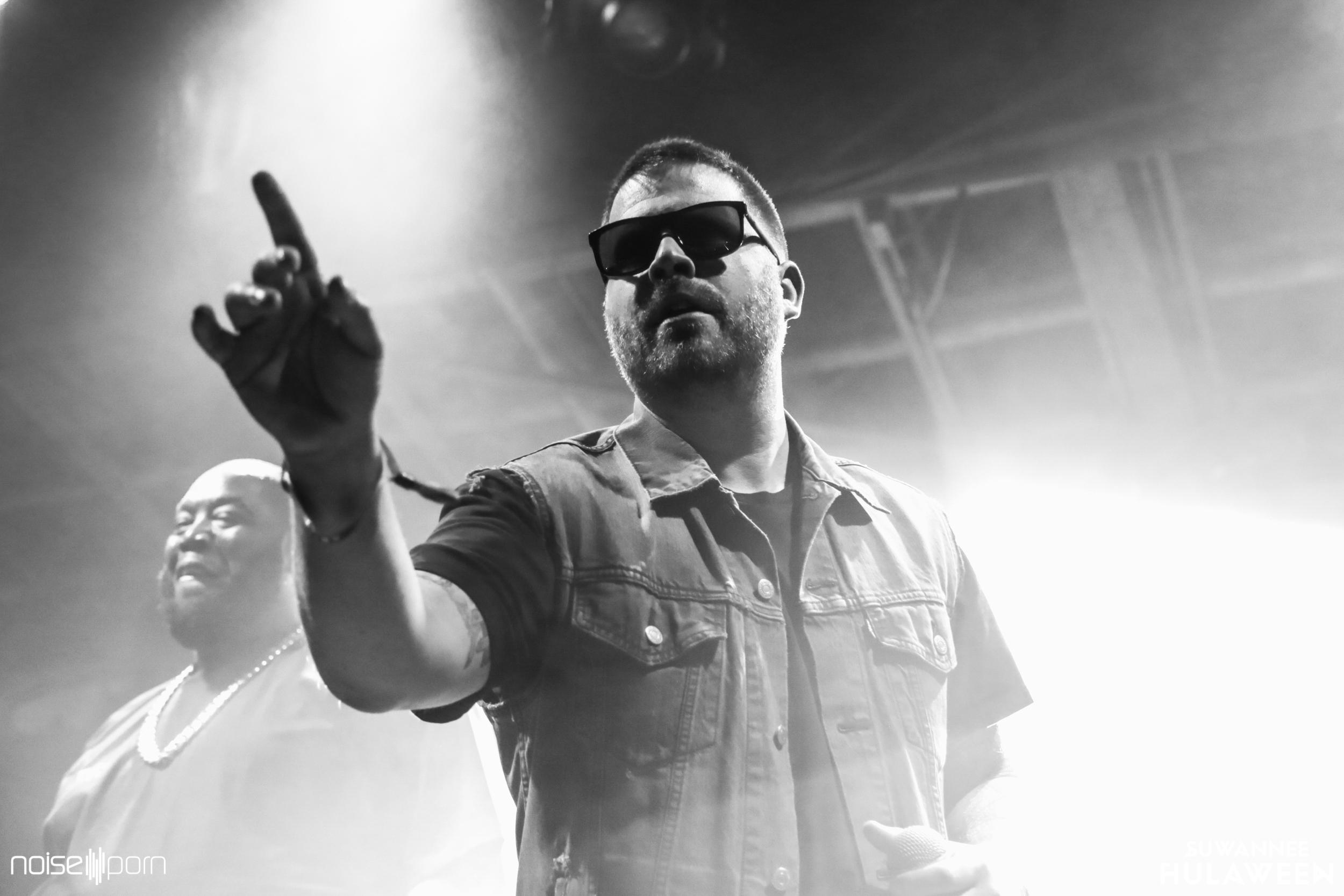 Adam Bentley/Noiseporn