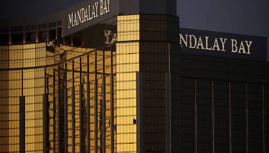Victims of Las Vegas Shooting File Suit