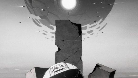 EPROM Drops 'Drone Warfare' EP
