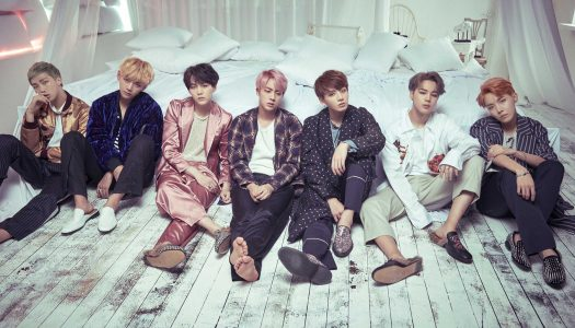 """BTS Gears Up to Release Remix of """"Mic Drop"""" With Steve Aoki"""