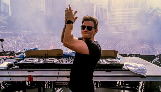 NP Exclusive Interview: Fedde Le Grand