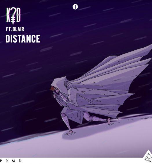 K?D Distance Blair