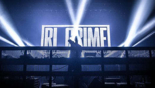 RL Grime Drops Nova Tour Part 1 Recap