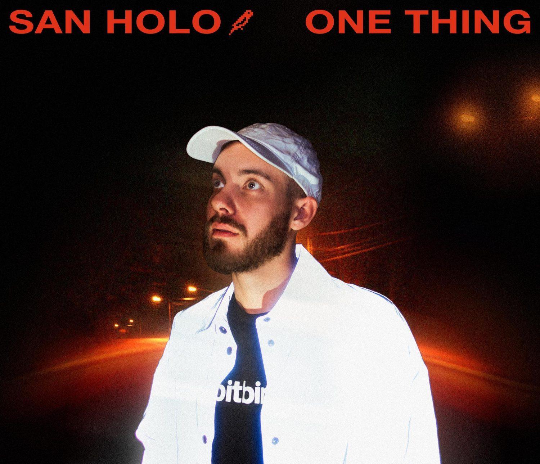 san-holo