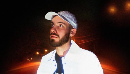 """San Holo Releases """"One Thing"""""""