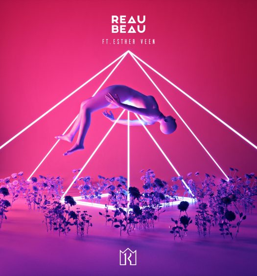 ReauBeau Let Go Esther Veen Kaleido