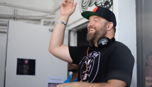 Claude VonStroke Announces Holiday Radio Marathon & Dirtybird Campout Activities