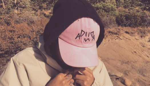 NP Exclusive Mix: Adiidas