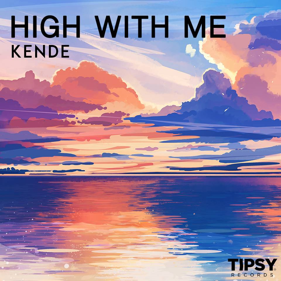 Kende High With Me