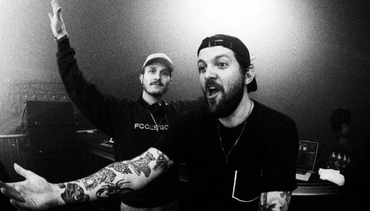 Dillon Francis and Flosstradamus Set To Release Massive ID Tomorrow