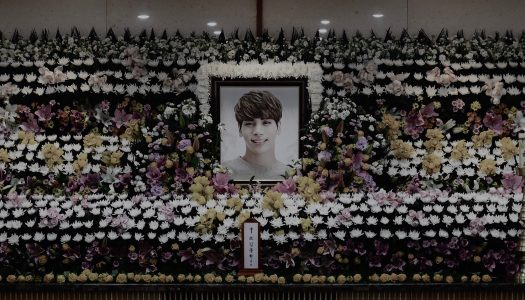 Kim Jong-hyun's Suicide Points to the Harsh Reality of the Music Industry