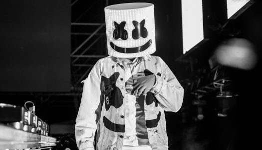 Marshmello Cancels Show in Nepal and Fans Were NOT Happy [Video]