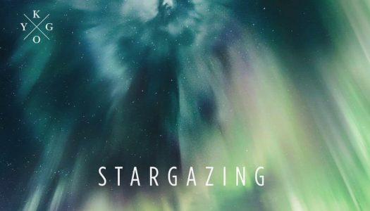 """Kygo – """"Stargazing"""" (Kaskade Remix)"""