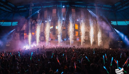 Armin Van Buuren, Steve Aoki and W&W to Perform at First-Ever Zero Gravity Festival